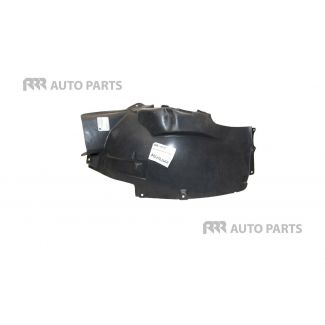 Mercedes B Class W245 05-08 Front Guard Fender Liner Front Section- Driver Side