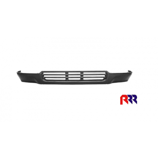 FOR TOYOTA HILUX LN106 4WD 88-91 FRONT LOWER BAR APRON, BLACK