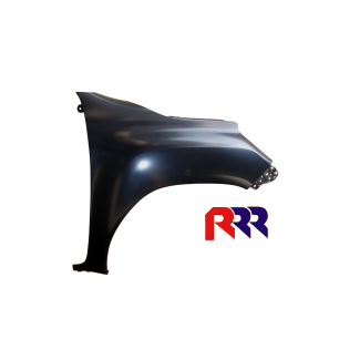FOR TOYOTA HILUX SR5 4WD 5/15-18 FENDER GUARD W/OUT FLASHER HOLE - DRIVER SIDE